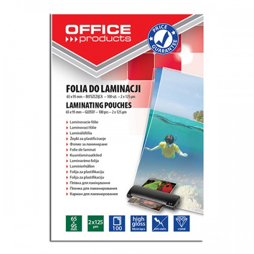 Folija za plastifikaciju A4 | Office products