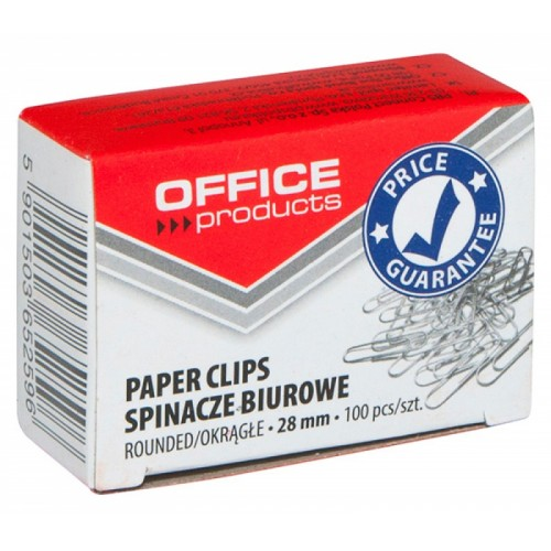Spajalice 28 mm | Office products