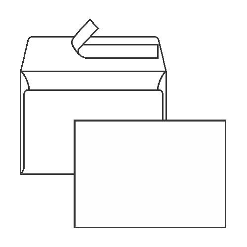 Koverta B5   Nova Kuverta